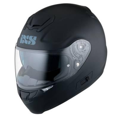 iXS Helm HX 215, schwarz-matt