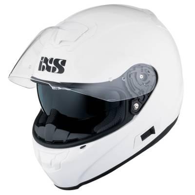 iXS Helm HX 215, weiß
