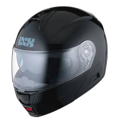 iXS Helm HX 325, schwarz