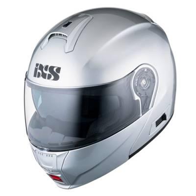 iXS Helm HX 325, silber