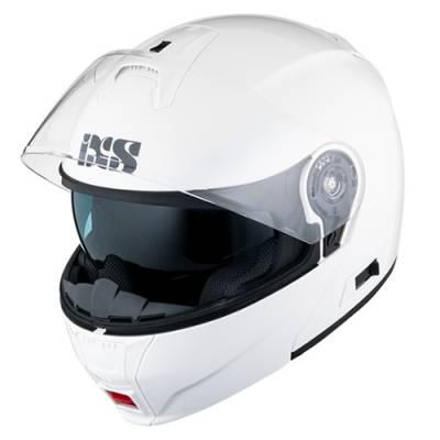 iXS Helm HX 325, weiß