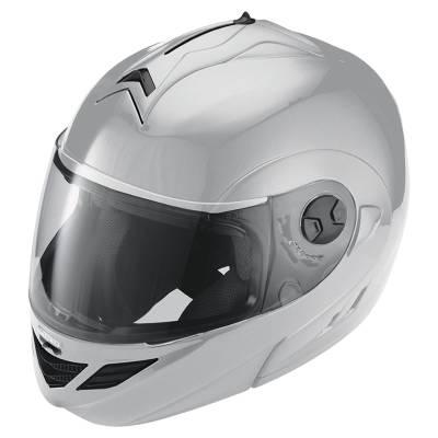 iXS Helm HX 333, silber