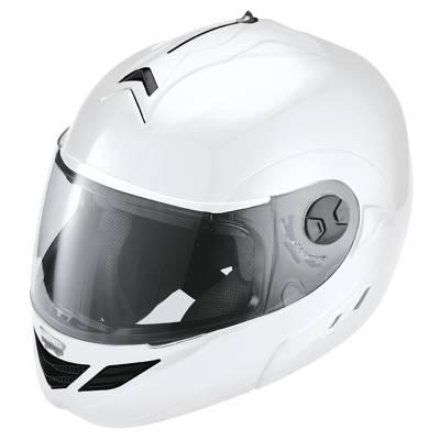 iXS Helm HX 333, weiß