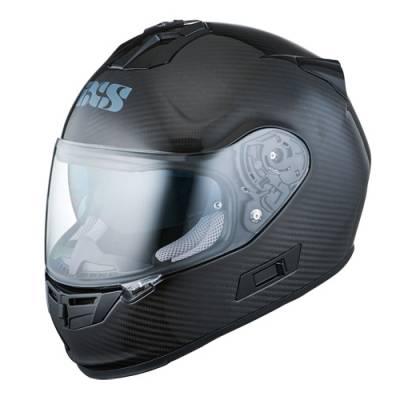 iXS Helm HX 444 Carbon
