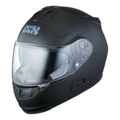 iXS Helm HX 444, schwarz-matt