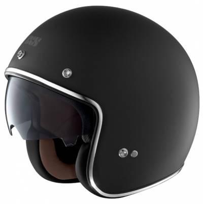 iXS Helm HX 77, schwarz-matt