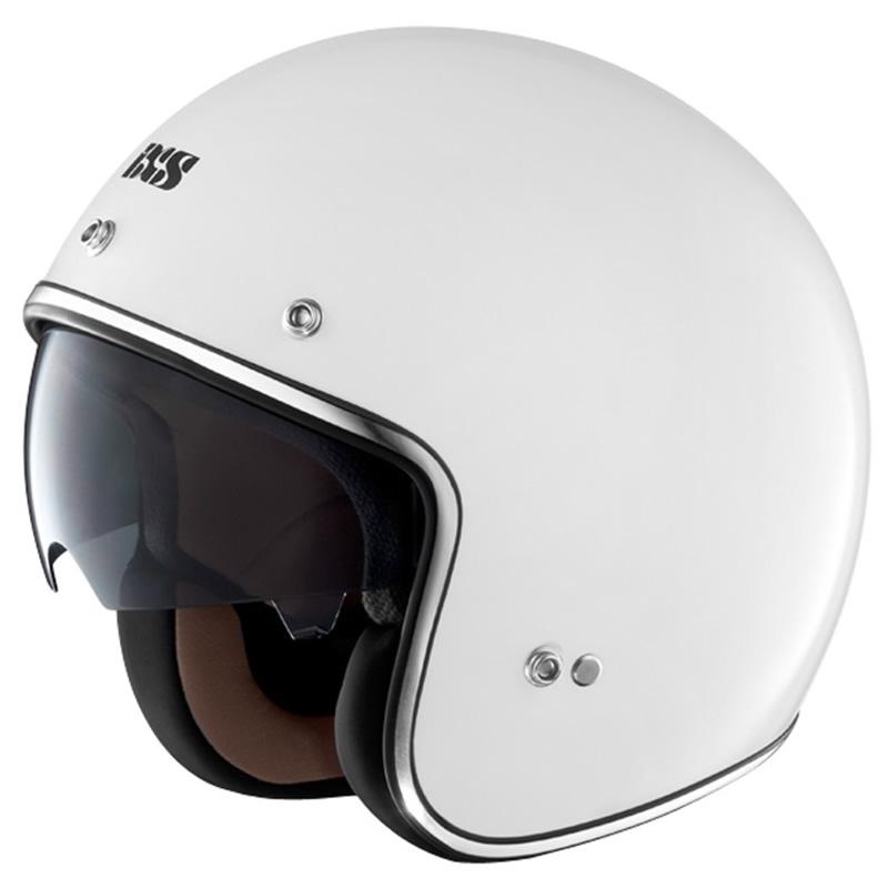 iXS Helm HX 77, weiß