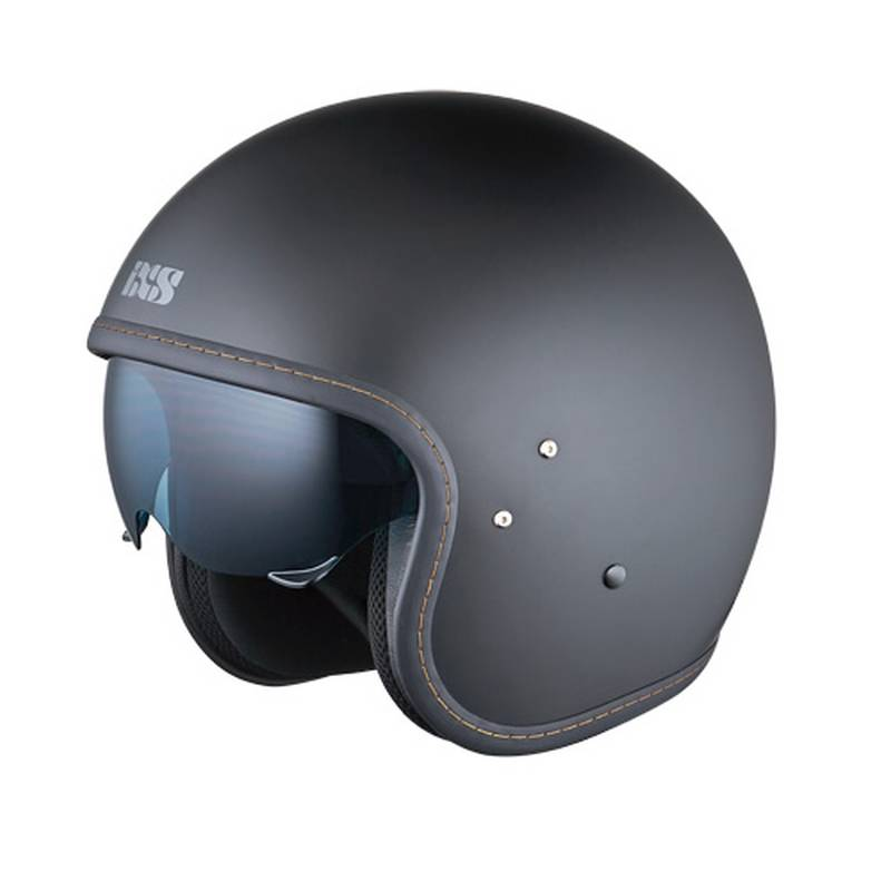 iXS Helm HX 78, schwarz-matt
