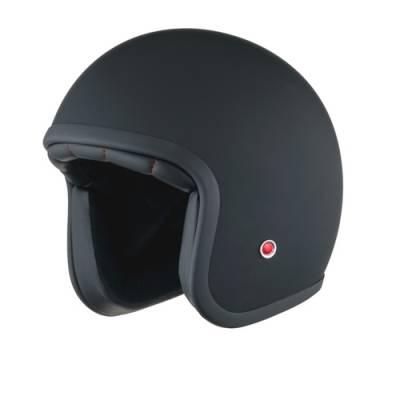 iXS Helm HX 89, schwarz-matt