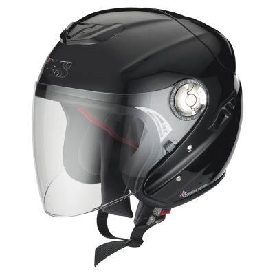 iXS Helm HX 91, schwarz