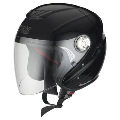 iXS Helm HX 91, schwarz-matt