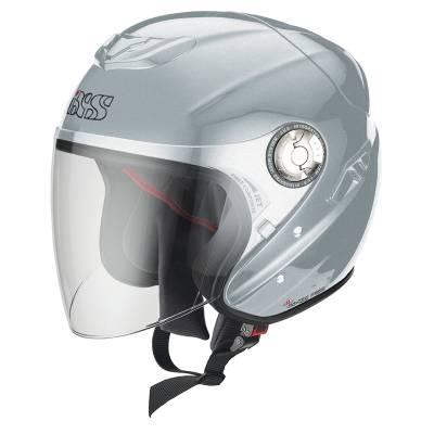 iXS Helm HX 91, silber
