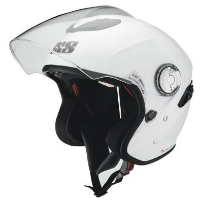 iXS Helm HX 91, weiß