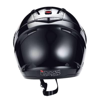 iXS Helm HX 95, schwarz