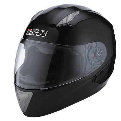 iXS Helm HX1000, schwarz
