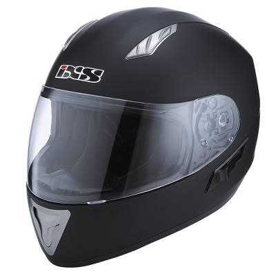 iXS Helm HX1000, schwarz-matt