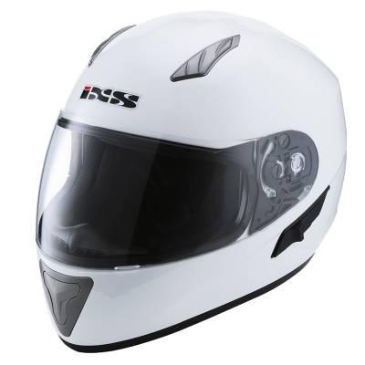 iXS Helm HX1000, weiß