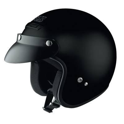 iXS Helm HX104, schwarz