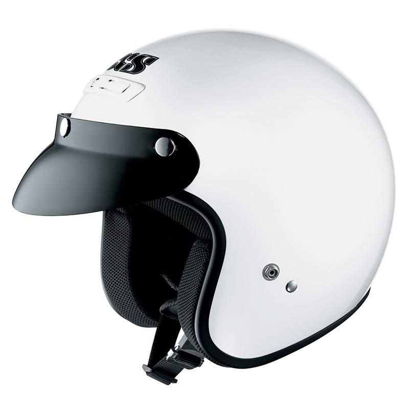 iXS Helm HX104, weiß