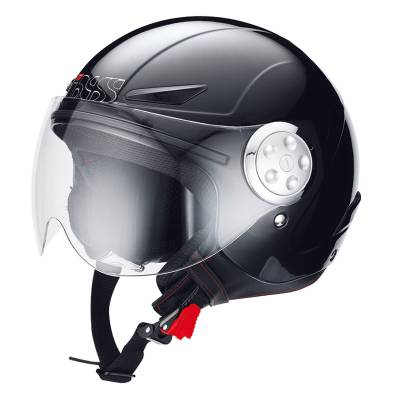 iXS Helm HX109 Kid, schwarz