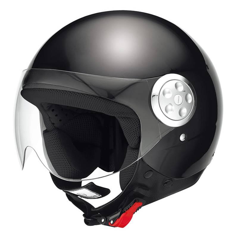 iXS Helm HX133, schwarz
