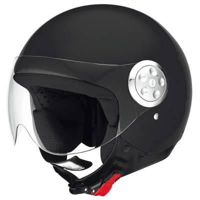 iXS Helm HX133, schwarz-matt