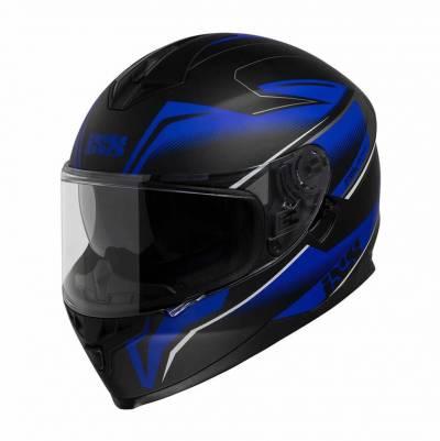 iXS Helm iXS1100 2.3, schwarz-blau matt