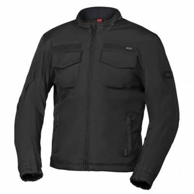 iXS Herren Textiljacke Baldwin-ST, schwarz