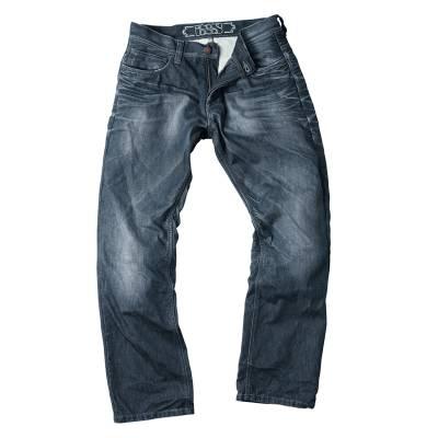 iXS Hose  Cassidy 2 Men L34, blau