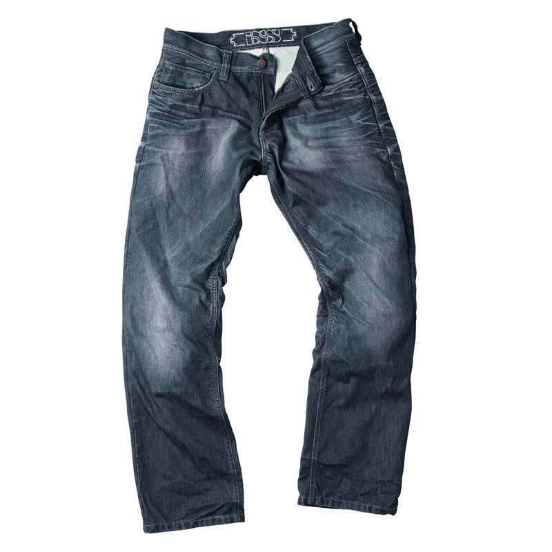 iXS Hose  Cassidy 2 Men L36, blau
