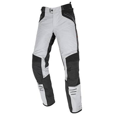 iXS Hose Haran GTX, grau-schwarz-silber