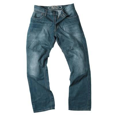 iXS Hose Holliday Men L34, blau