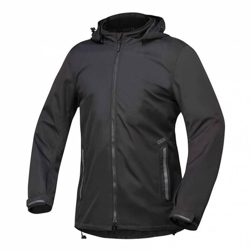 iXS Jacke Eton ST-Plus, schwarz
