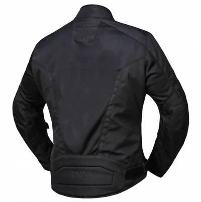 iXS Jacke Evo Air, schwarz