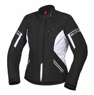 iXS Jacke Finja-ST 2.0 Damen, schwarz-weiß