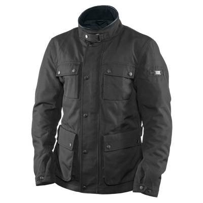 iXS Jacke London 2, grau