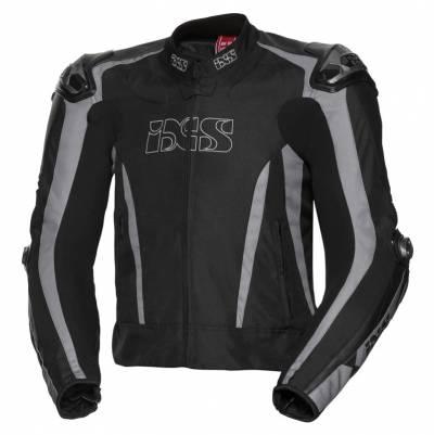 iXS Jacke RS-1000 LT, schwarz-grau