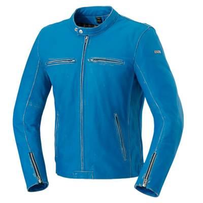 iXS Jacke Sondrio, blau