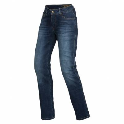 iXS Jeans Cassidy Classic AR Damen, blau