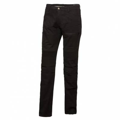 iXS Jeans Classic AR Stretch L32 D Damen, schwarz