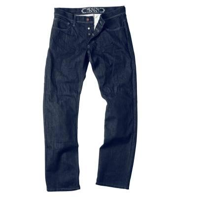 iXS Jeans Dalton L36, blau