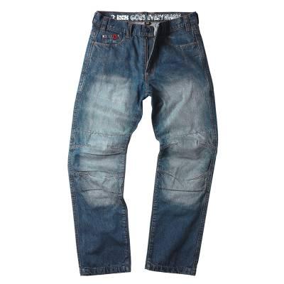 iXS Jeans Django L34, blau