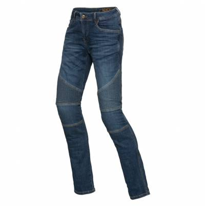 iXS Jeans Moto Classic AR Damen, blau