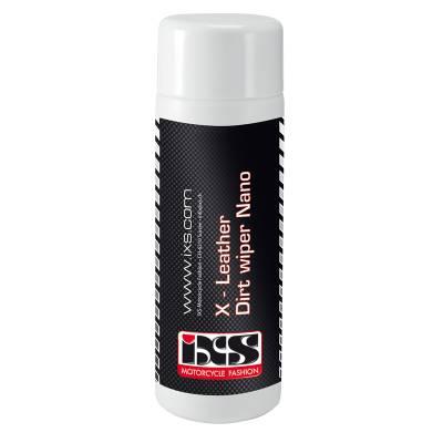 iXS Leather Dirt Wiper, Lederschutz 150ml