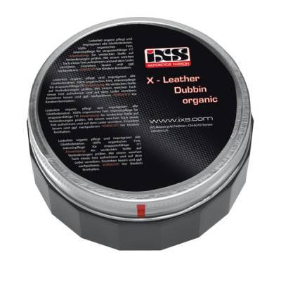 iXS Lederfett Dubbin Organic 150 ml