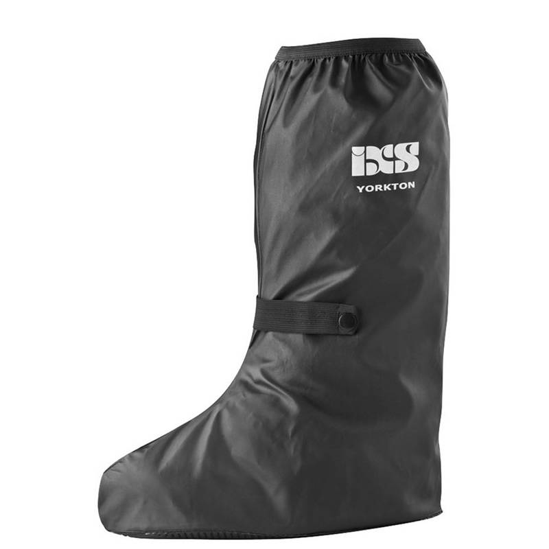 iXS Regenstiefel Yorkton, schwarz