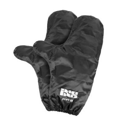 iXS Regenüberhandschuhe Fist II