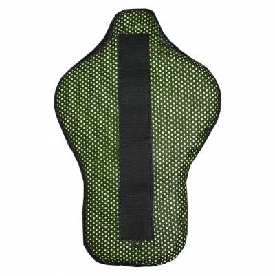 iXS Rückenprotektor Level 2, grün