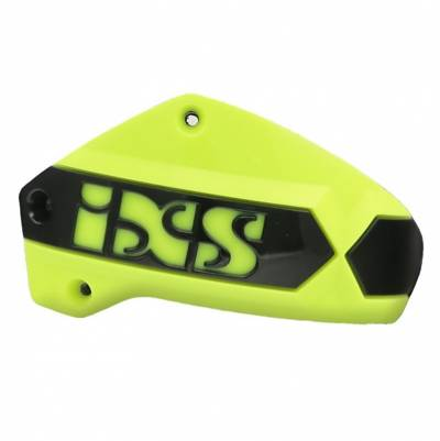 iXS Schleifer Set Schulter RS-1000, fluogelb-schwarz