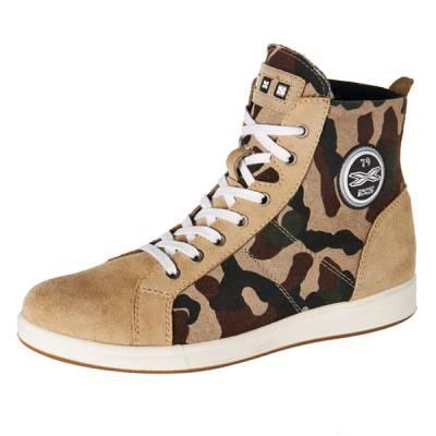 iXS Schuhe Allegra, beige